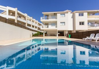 1 bedroom Apartment for rent in Paralimni