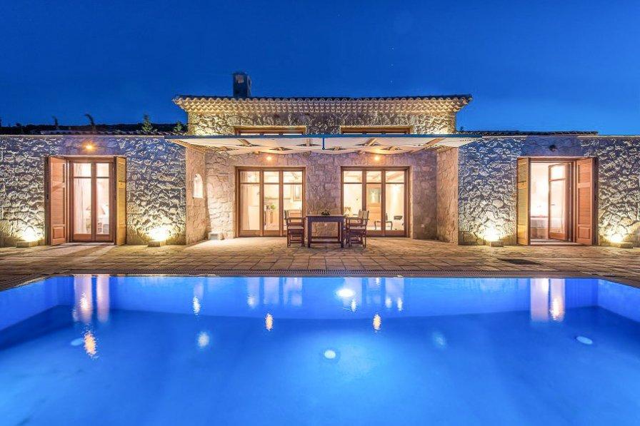 Owners abroad Villa Nero