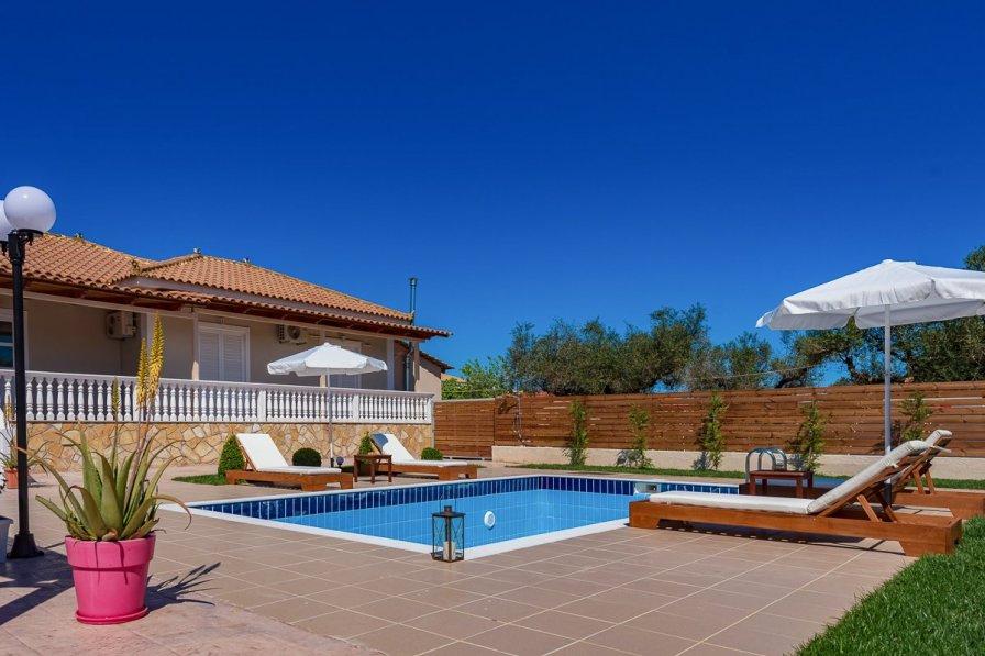 Owners abroad Villa Agrilia
