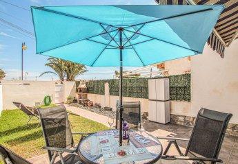 2 bedroom Villa for rent in Torrevieja Town