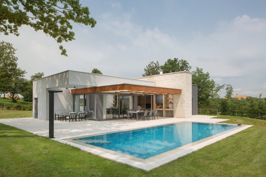 Owners abroad Villa Helios