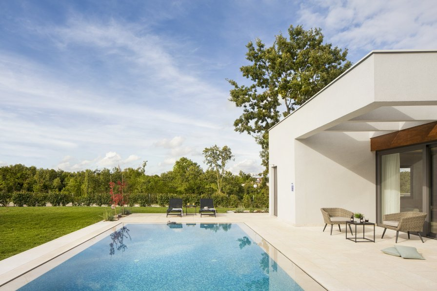 Owners abroad Villa Eos