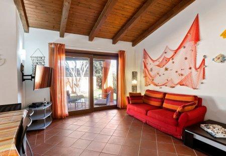 Villa in Punta de Su Turrione, Sardinia