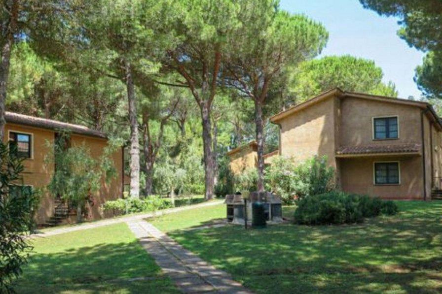 Owners abroad BILOCALE CON GIARDINO - IL PARADISO