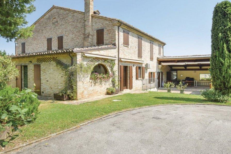 Owners abroad Grande Villa con Piscina privata e Vista sulle Colline