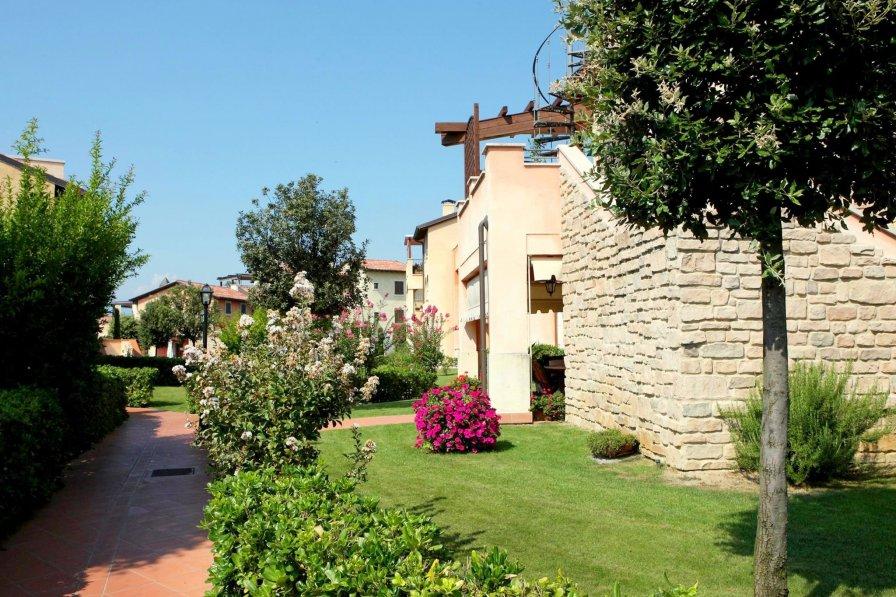 Apartment in Italy, Peschiera del Garda