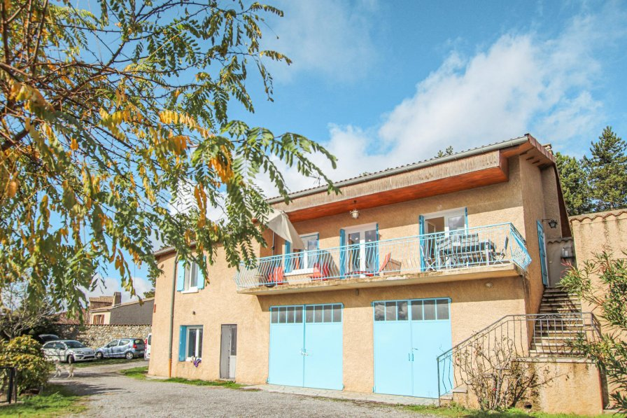 Owners abroad Villa to rent in Melve, South of France