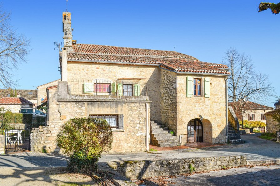 Owners abroad Villa to rent in Cambayrac, South of France