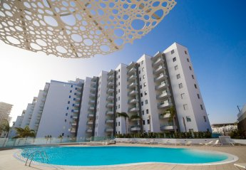 1 bedroom Apartment for rent in Playa Paraiso, Tenerife