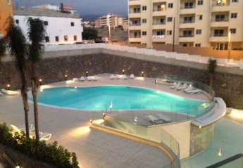 2 bedroom Apartment for rent in Playa Paraiso, Tenerife
