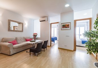 2 bedroom Apartment for rent in Cortes, Madrid