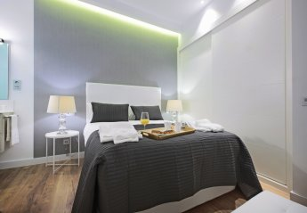 1 bedroom Apartment for rent in Palacio