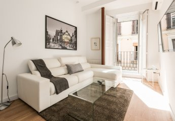 1 bedroom Apartment for rent in Justicia