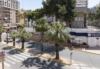 2 bedroom Apartment for rent in Cullera