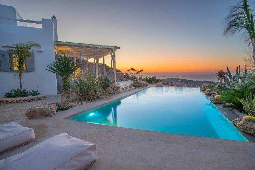 Owners abroad Villa Ernesto Luxury Villa