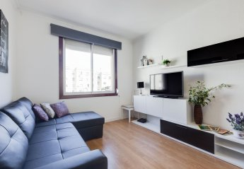 4 bedroom Apartment for rent in Eixample