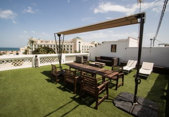 6 bedroom Apartment for rent in Valencia