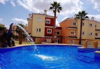 2 bedroom Apartment for rent in Mosa Trajectum Golf Resort