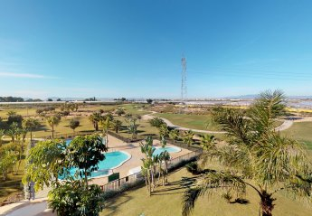 2 bedroom Apartment for rent in Mar Menor Golf Resort