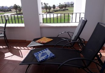 2 bedroom Apartment for rent in La Torre Golf Resort