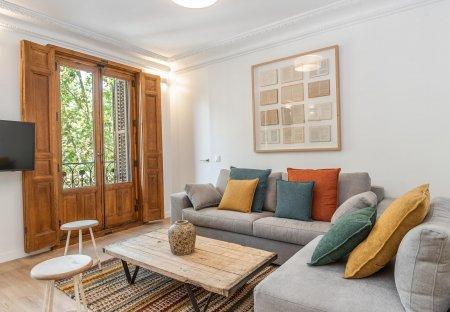 Apartment in Embajadores, Spain