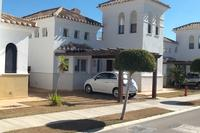 Villa in Spain, La Torre Golf Resort: Villa Ruby, your home from home.