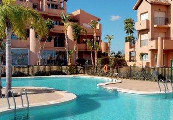 3 bedroom Apartment for rent in Mar Menor Golf Resort