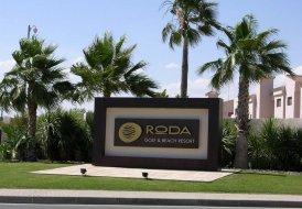 Apartment in Roda Golf Resort, Spain