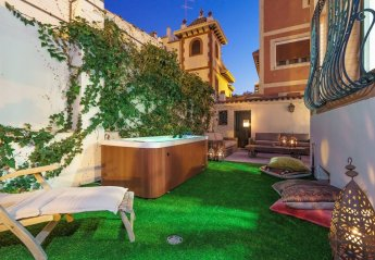 4 bedroom Apartment for rent in Valencia