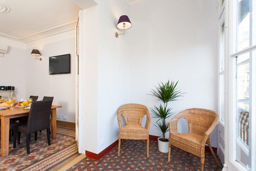 Apartment in Spain, La Dreta De L'Eixample