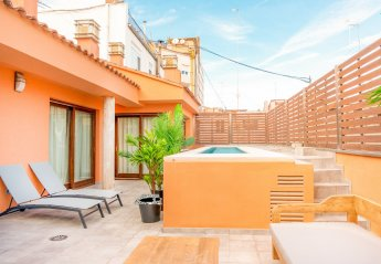 7 bedroom Apartment for rent in Valencia