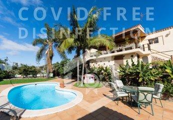 5 bedroom Cottage for rent in Las Palmas de Gran Canaria