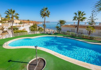 4 bedroom House for rent in Aguamarina