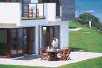 Villa in Ireland, Youghal: Carleton Village - Special deluxe villa with patio