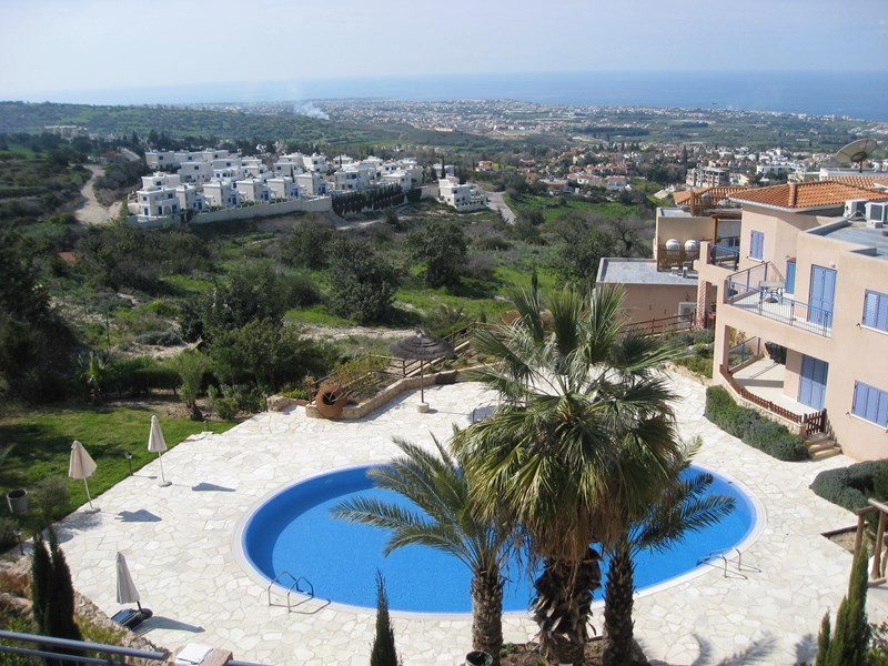 Apartment in Cyprus, Tala
