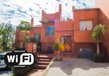 House in Punta Chullera, Spain