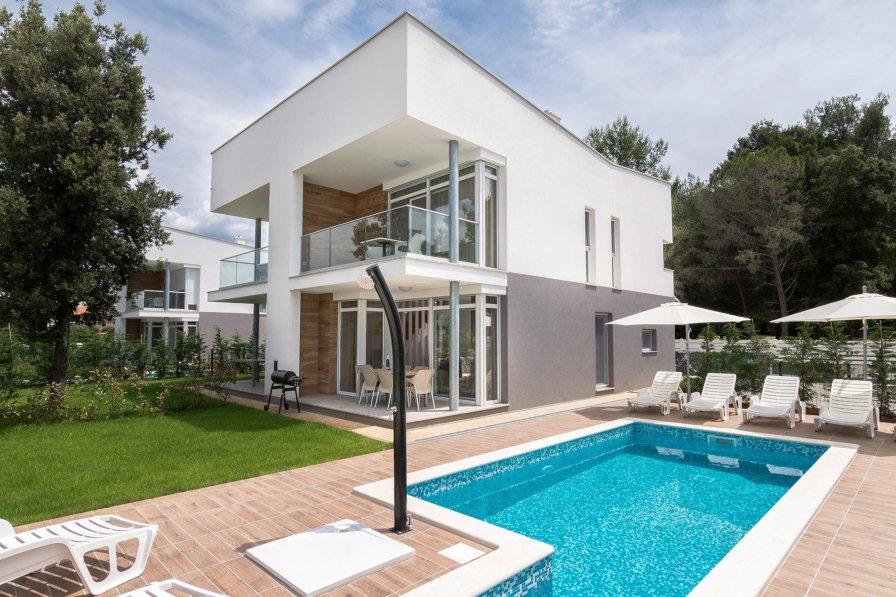 Owners abroad Villa rental in Fažana, Croatia