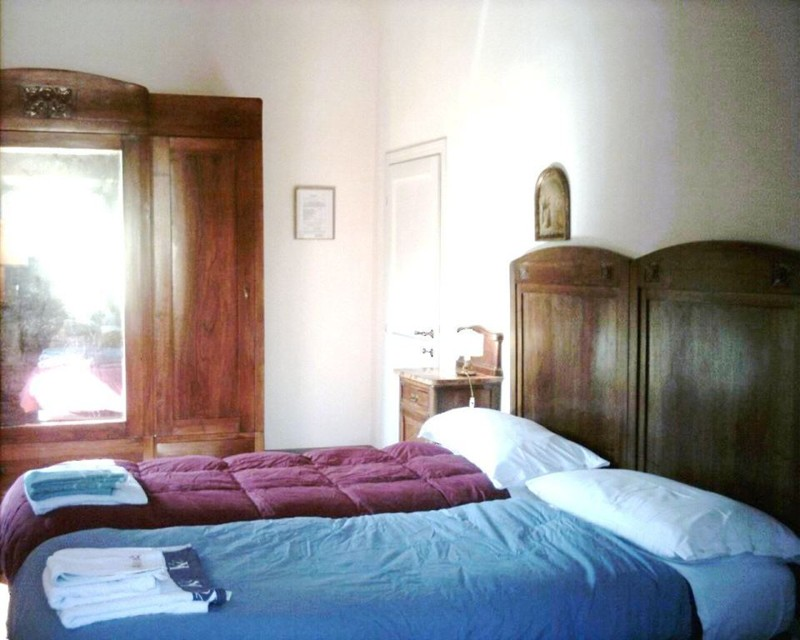 Country house in Italy, Rignano sull'arno