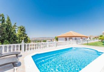 3 bedroom House for rent in Alhaurin El Grande