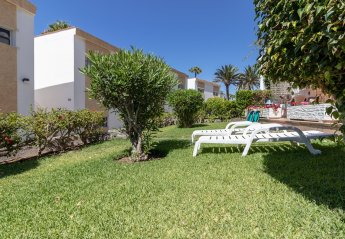 2 bedroom Bungalow for rent in San Agustin