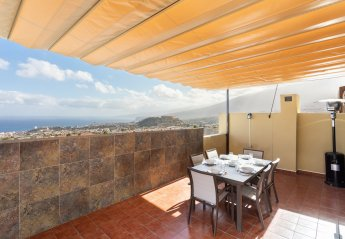 3 bedroom House for rent in Los Realejos
