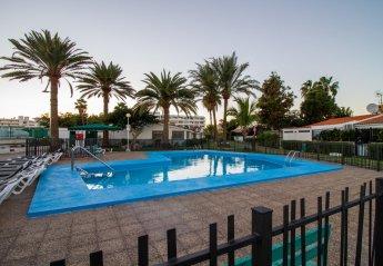 2 bedroom Bungalow for rent in Playa Del Ingles