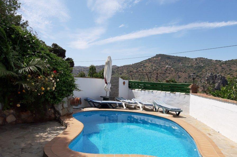 Villa in Spain, Los Dioses