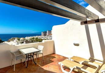 2 bedroom House for rent in Playa Paraiso, Tenerife
