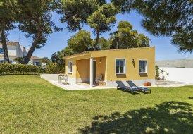 House in Sesmarias, Algarve