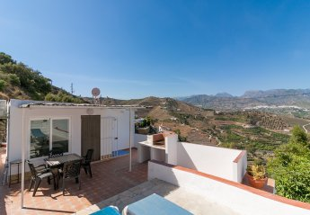 2 bedroom Cottage for rent in Torrox