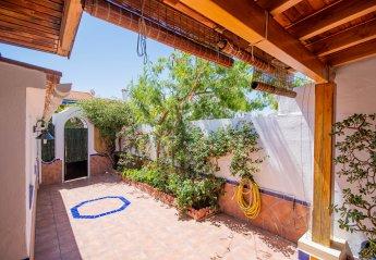 3 bedroom House for rent in Benalmadena Costa