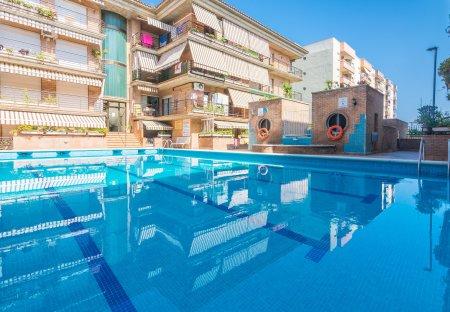 Apartment in El Poblenou, Spain