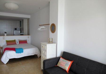 Studio Apartment in Las Palmas de Gran Canaria, Gran Canaria