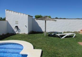 2 bedroom Chalet for rent in Conil de la Frontera